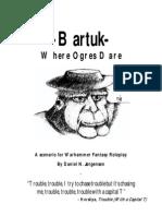 Bartuk - Where Ogres Dare