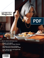diogenes magazin nr 1   2oo9 sommer