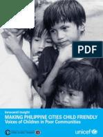 Philippine Research