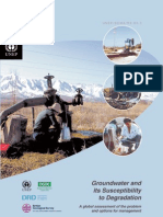 Groundwater INC Cover