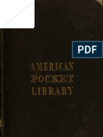 American Pocket Library