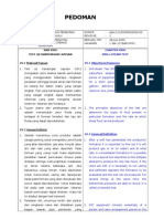 Bab 29. Test Uji Kandungan Lapisan