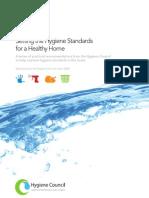Hygiene Standards Booklet