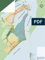 Mapa-06 Unidades Planejamento_lei 7.155_2011