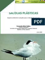 Impacto ambiental das sacolas plásticas