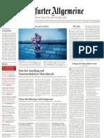 Frankfurter Allgemeine Zeitung 2011 04 29