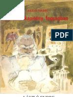 Sziriusz Kapitany Fogsagban - Laszlo Endre