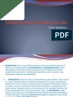 Simbolismul-Studiu de Caz