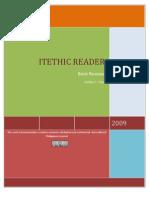 itethic reader