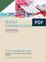 Aula 03 2013 - Farmacologia