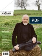 diogenes magazin nr 9 | 2o12 frühling