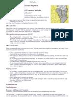 """OCD- Key facts"""""""
