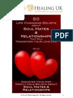 Soul Mate eBook