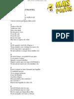 Zé Pilintra - PontosUmbanda.com