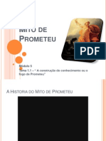 Mito de Prometeu