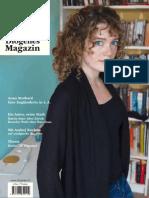 diogenes magazin nr 1o | 2o12 sommer