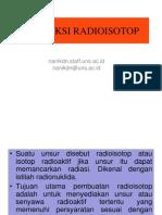 Prod Isotop