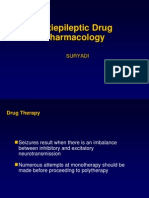 Antiepileptic Farmacology SURE