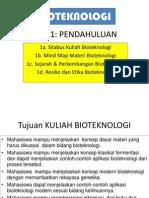Intro- Biotek