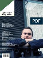 diogenes  magazin  nr 11 | 2o12 herbst