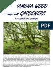 Ardnamona Wood and its Gardeners