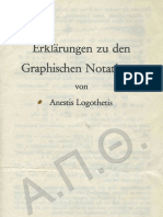 Notes Logothetis
