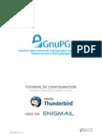 Tutorial cryptographie asymétrique GnuPG