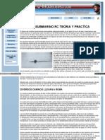 Www u Modelismo Com Manuales El Submarino Rc Teoria y Practi