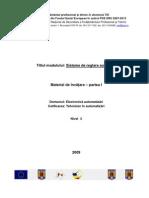 49597376 06 Sisteme de Reglare Automata I