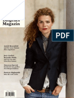diogenes  magazin nr 12 | 2o13 frühling