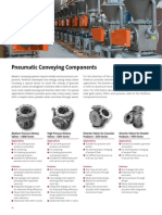 Pneumatic Conveying Components