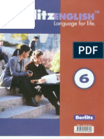 Berlitz English Level 6