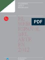 MercadoEspañolArte_2012