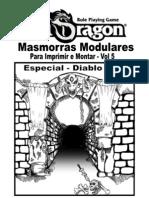 mamorras modulares - vol5