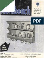 Workbench Magazine - Vol 14 # 3 - May-June 1958