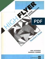 108483194 High Flyer Teacher s Book Upper Intermediate