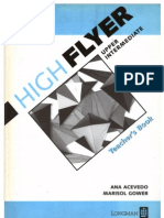 108483194 High Flyer Teacher s Book Upper Intermediate