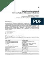 Aetio Pathogenesis And