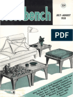 Workbench Magazine - Vol 14 # 4 - July-Aug 1958
