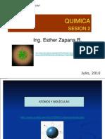 ensayoalallama-101020184317-phpapp02
