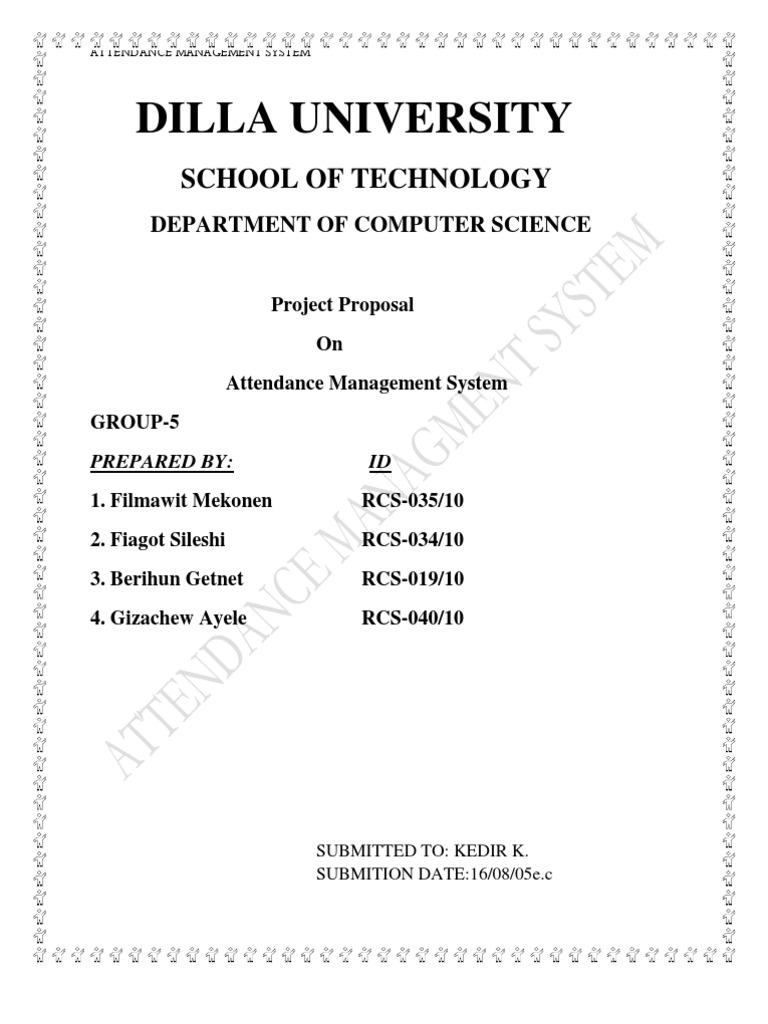 student attendance system | Databases | Microsoft Sql Server