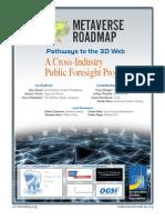 Metaverse Roadmap