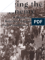 Facing the Enemy a History of Anarchist Organisation From Proudhon to May 1968 - Alexandre Skirda (2002)
