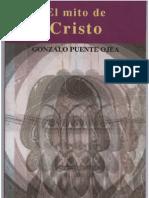 Puente Ojea, Gonzalo - El Mito de Cristo