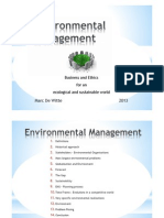 AP 2013 Environmental Management 11