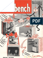 Workbench Magazine - Vol 14 # 6 - Nov-Dec 1958