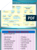 Generalidades Sobre Antimicrobianos