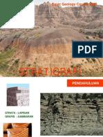 Stratigrafi
