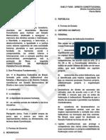 013 2013-04-18 Oab 2 Fase Direito Constitucional Direito Constitucional 041813 Oab x Exame Dir Const Aula 02