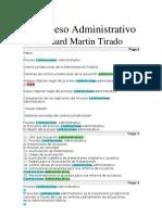 ACCIÓN CONTENCIOSO ADMINISTRATIVO-PERÚ